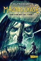 Magnus Chase 2: Der Hammer des Thor