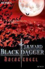 Black Dagger 13. Racheengel