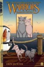 Warrior's Return. Warrior Cats, Die Rückkehr des Kriegers, englsiche Ausgabe