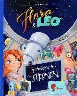 Flora & Leo. Spaziergang  zu den Sternen