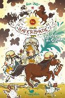 Die Haferhorde - Löschen im Galopp - Band 14