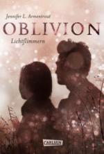 Oblivion 2. Lichtflimmern (Onyx aus Daemons Sicht erzählt)