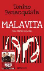Malavita, deutsche Ausgabe
