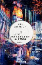 Die Unvergesslichen - Val Emmich