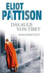 Das Auge von Tibet