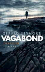 Vagabond - Gerald Seymour