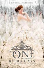 The Selection: The One. Selection - Der Erwählte, englische Ausgabe