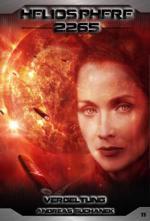 Heliosphere 2265 - Band 11: Vergeltung (Science Fiction)