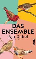 Das Ensemble - Aja Gabel