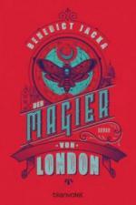 Der Magier von London - Benedict Jacka