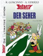 Asterix, Die Ultimative Edition - Der Seher
