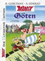 Asterix, Die Ultimative Edition - Asterix und die Goten