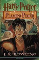 Harry Potter i plameni pehar. Harry Potter und der Feuerkelch, kroatische Ausgabe