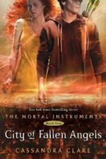 The Mortal Instruments - City of Fallen Angels