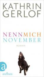 Nenn mich November - Kathrin Gerlof