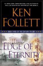Century 3. Edge of Eternity