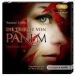 Die Tribute von Panem - Gefährliche Liebe, 2 MP3-CDs