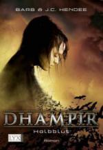 Dhampir - Halbblut