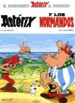 Asterix - Astérix y los Normandos