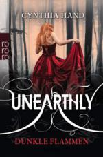 Unearthly - Dunkle Flammen