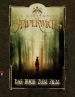 Die Geheimnisse der Spiderwicks, Buch zum Film