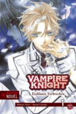 Vampire Knight, Eisblaues Verbrechen
