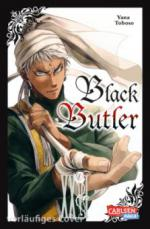 Black Butler, Band 26