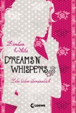Lebe lieber übersinnlich - Dreams 'n' Whispers