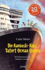 Die Kaminski-Kids: Tatort Ocean Queen