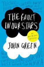 The Fault in Our Stars. Das Schicksal ist ein mieser Verräter, englische Ausgabe