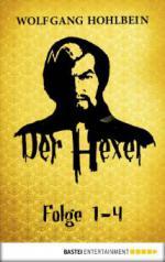Der Hexer -  Folge 1-4