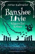 Banshee Livie (Band 5): Klauen für Könner