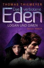 Das verbotene Eden: Logan und Gwen