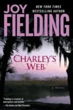 Charley's Web. Die Katze, englische Ausgabe