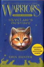 Warriors, Super Edition, SkyClan's Destiny