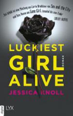 Luckiest Girl Alive