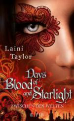 Zwischen den Welten 02 - Days of Blood and Starlight