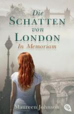 Die Schatten von London - In Memoriam