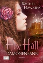 Hex Hall 03. Dämonenbann