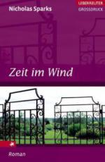 Zeit im Wind, Großdruck