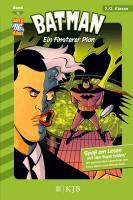 Batman - Ein finsterer Plan