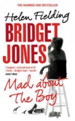 Bridget Jones 03: Mad About the Boy