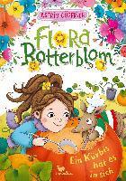 Flora Botterblom - Ein Kürbis hat es in sich