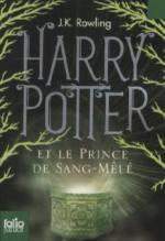 Harry Potter 6 et le Prince de Sang-Mêlé