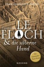 Commissaire Le Floch und die silberne Hand