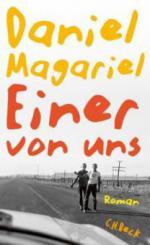 Einer von uns - Daniel Magariel