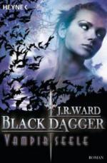 Black Dagger 15. Vampirseele