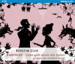 Rubinrot, 4 Audio-CDs