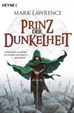 Broken Empire 1: Prinz der Dunkelheit