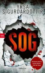 SOG - Yrsa Sigurdardóttir